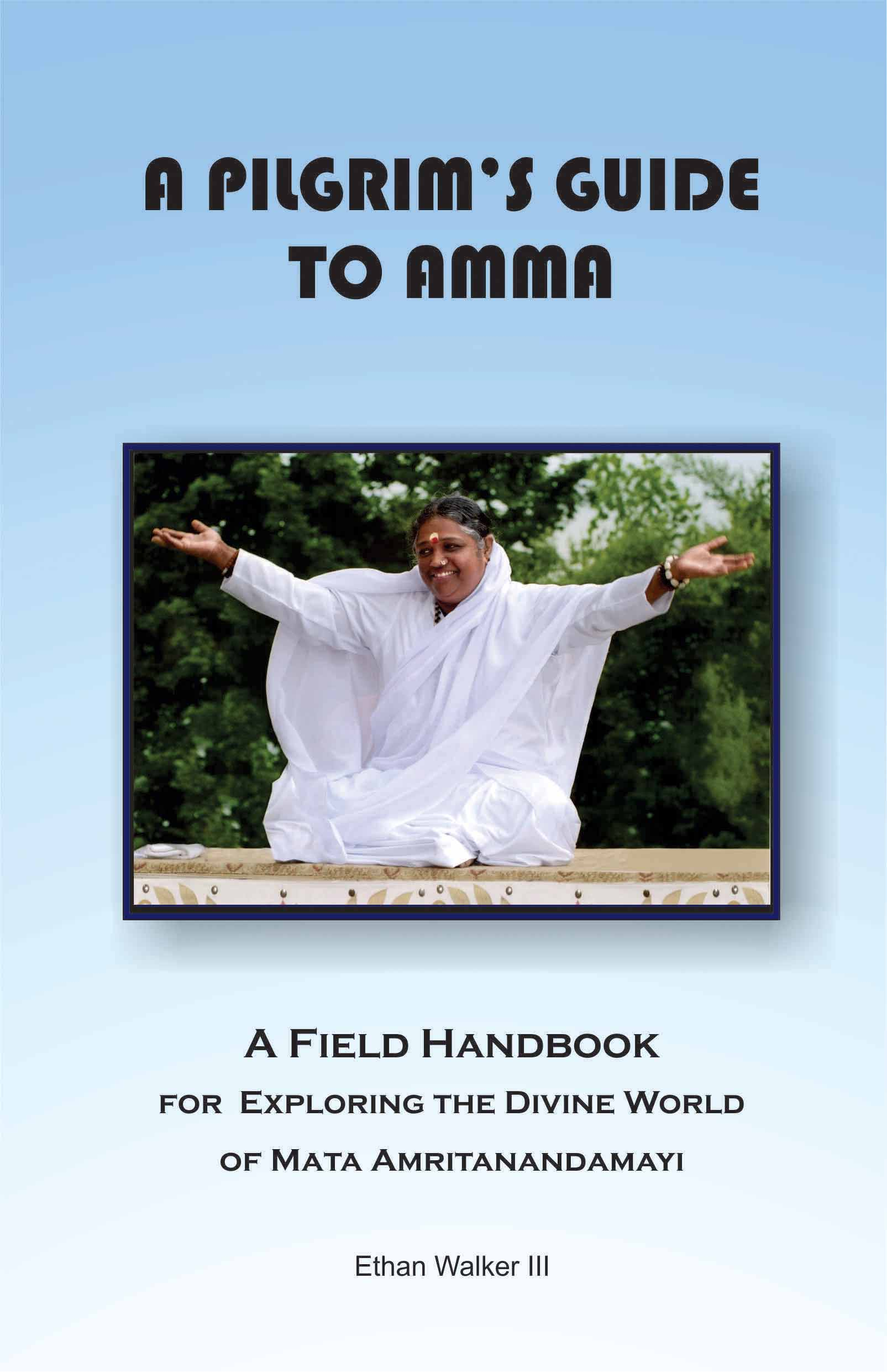 Pilgrim's guide to Amma