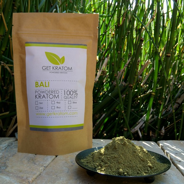 Kratom for Pain Relief and More