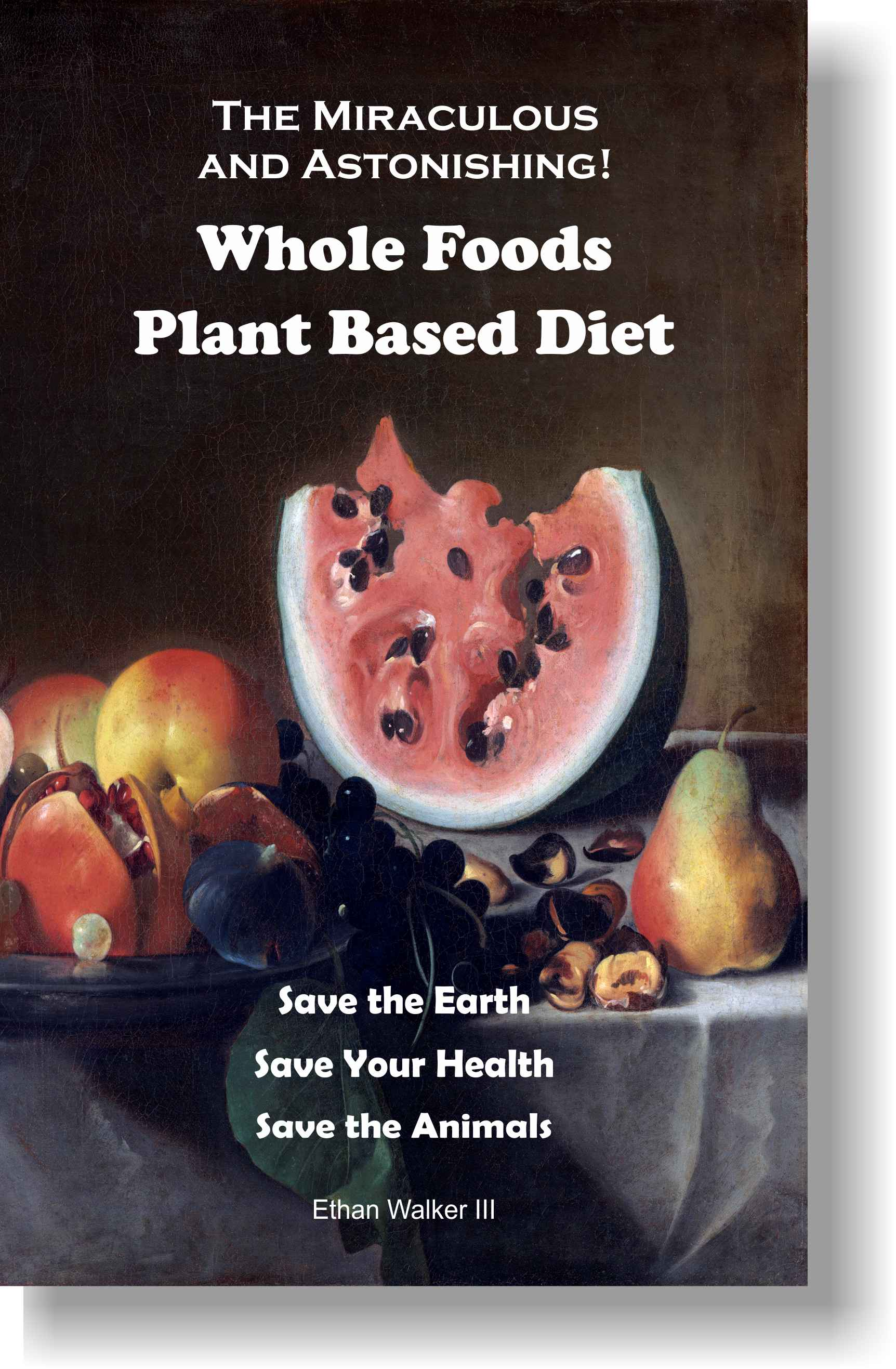 Whole Food Plant-Based Diet Recipes